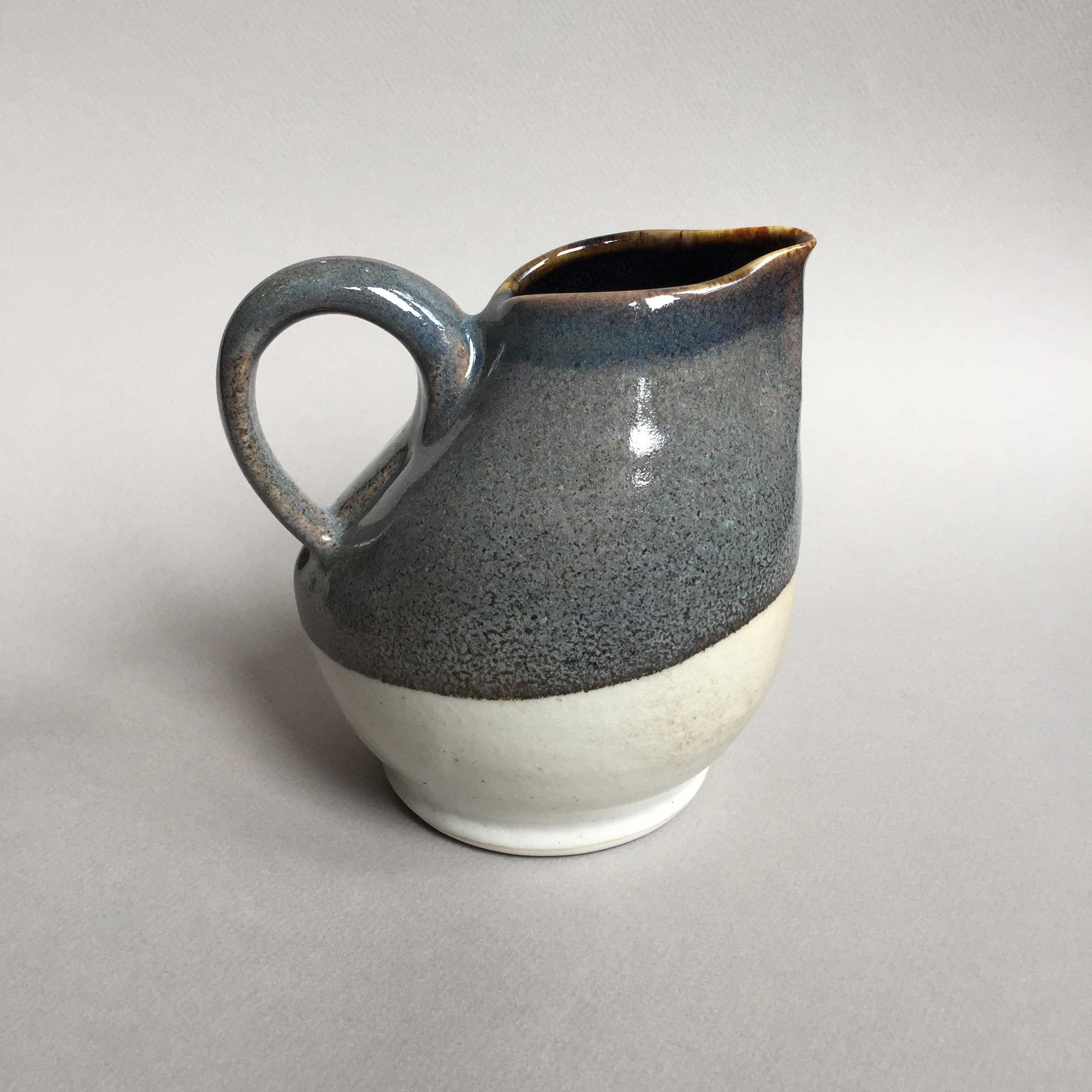Clay: Small Pitcher